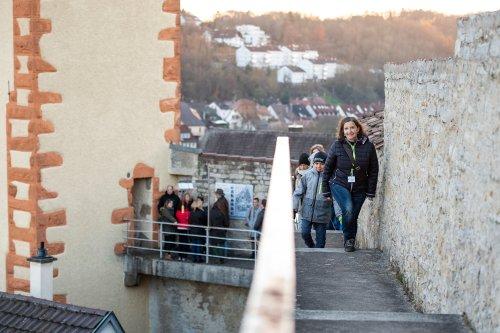 Stadtführung in Rottenburg am Neckar