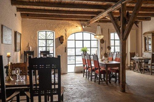 Restaurant Nordfriesisches Lammkontor