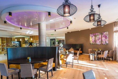 Café Klinik-Lazariterhof