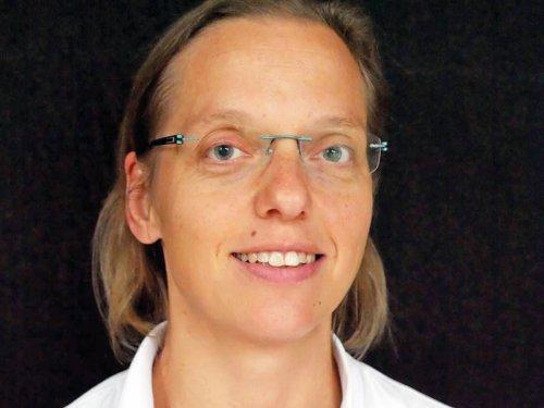 Frau Dr. med. Weißgerber
