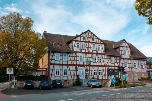 Ehlener Poststuben Habichtswald