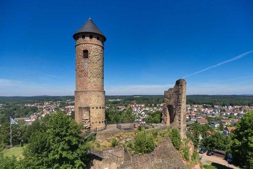 Burg Kirkel