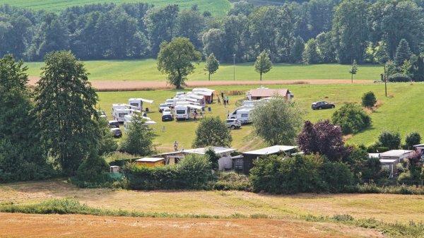 Campinganlage Bernried