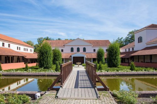 Archäologiepark Römische Villa Borg
