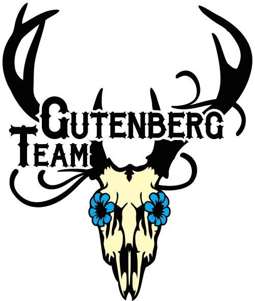 Gasthaus Gutenberg Logo