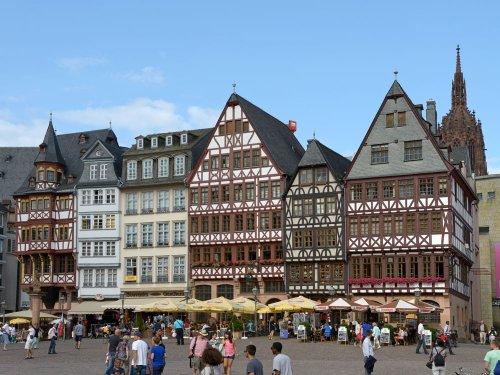 Römerberg (Ostzeile)