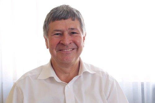 Dipl. Chem. Rainer Kraft