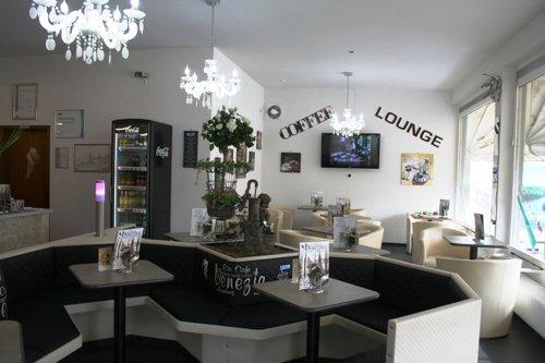 Eis Cafe Venezia Coffee Lounge