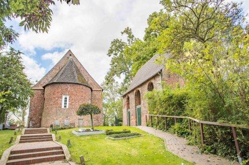 Kirche in Wüppels