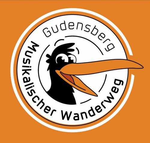 Logo Musikalischer Wanderweg Gudensberg