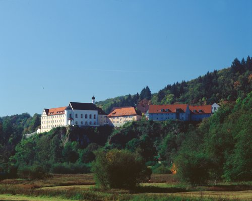 Kloster Mariaberg