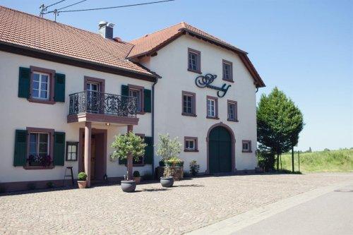 Landgasthaus Sonnenhof