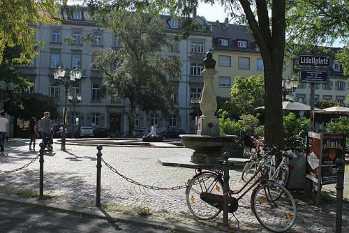 Goldzünglein Karlsruhe