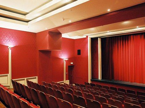 Die Komödie (Theatre)