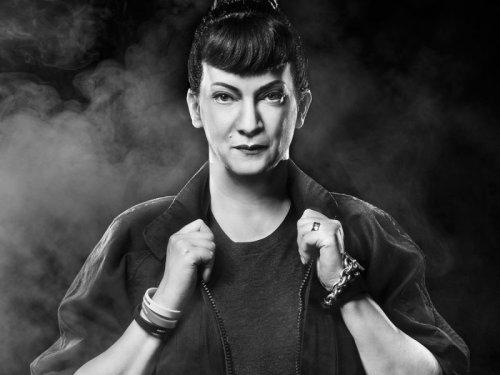 Profiler Suzanne Grieger