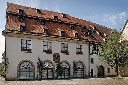 Kulturzentrum Zehntscheuer in Rottenburg am Neckar