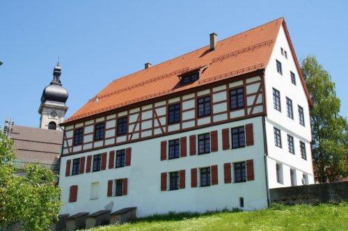 Städtische Galerie im Spethscher Hof in Ehingen