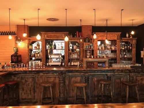 Bar Charles Oxford