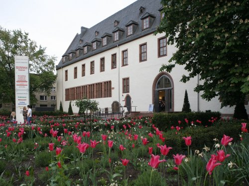 The Institute for the History of Frankfurt