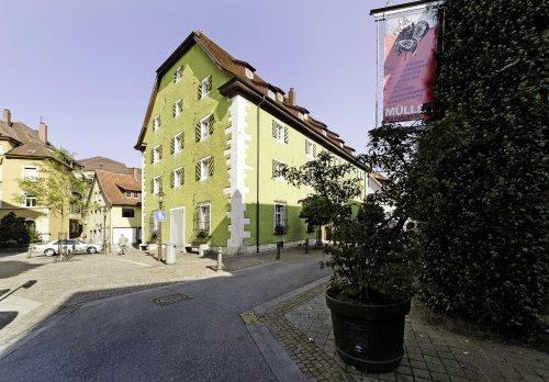Tuttlinger Heimatmuseum Fruchtkasten