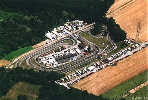 E Kart Karlsruhe
