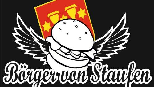 Logo Börger von Staufen