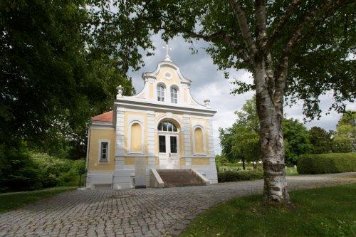 Psychiatrie-Museum in Zwiefalten