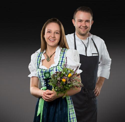 Familie Jäckel, Berghotel Restaurant Zollersteighof
