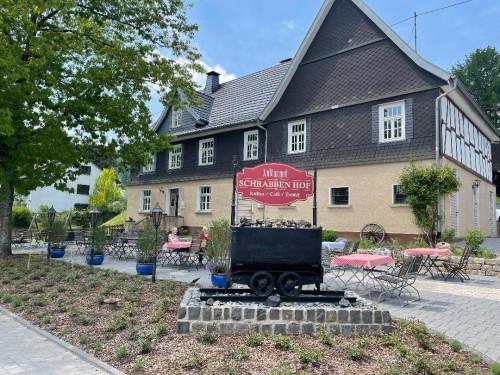 Kulturgut Schrabben Hof