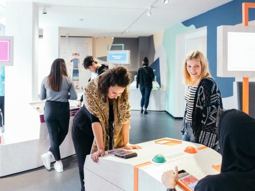 Bildungsstätte Anne Frank e.V. Workshop Lernlabor