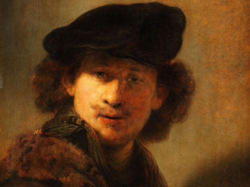 Rembrandt Harmensz van Rijn (1606–1669)