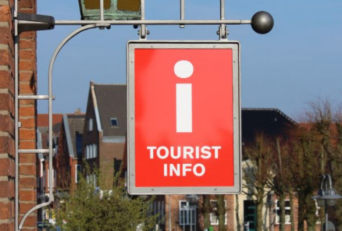 Tourist Information Husum