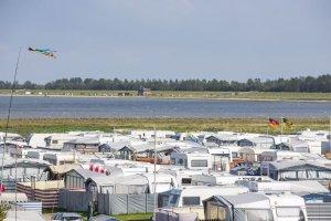 Camping hooksiel fkk Naturnaher Strand