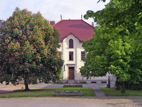 Historische Kornbrennerei Gut Lenninghausen