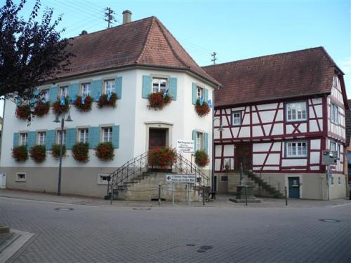 Das Museum von außen