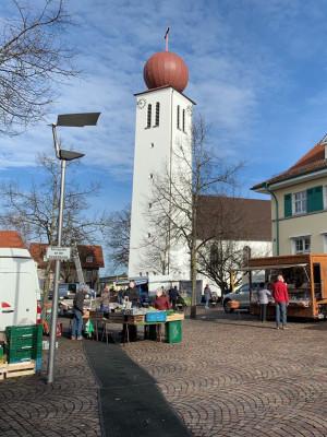 Kressbronner Wochenmarkt
