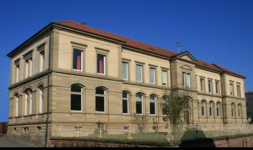 Heimatmuseum Helmstadt