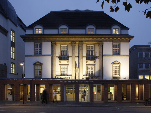 German Architecture Museum