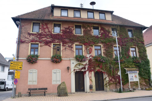 Dorfmuseum Bargen