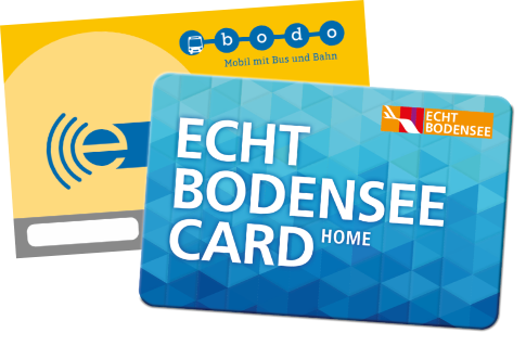 ECHT BODENSEE CARD Home