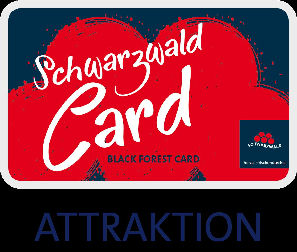 SchwarzwaldCard Attraktion