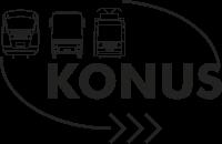 KONUS-Gästekarte