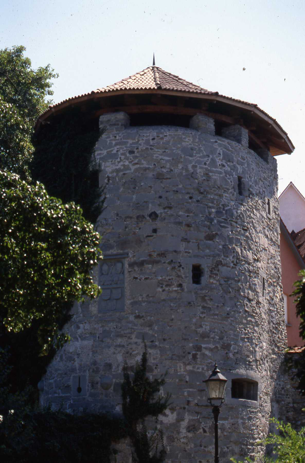 13 Höllturm 2