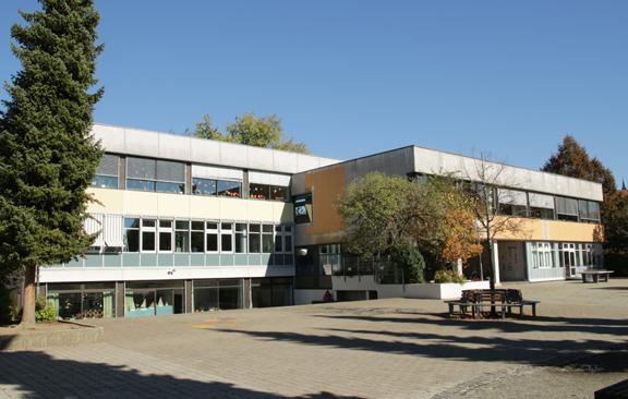 Grundschule Dettingen
