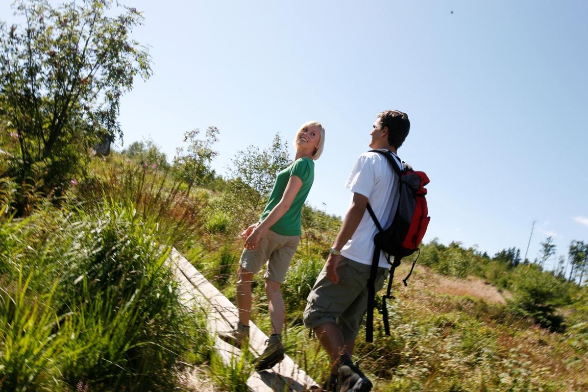 Wandern in Baiersbronn