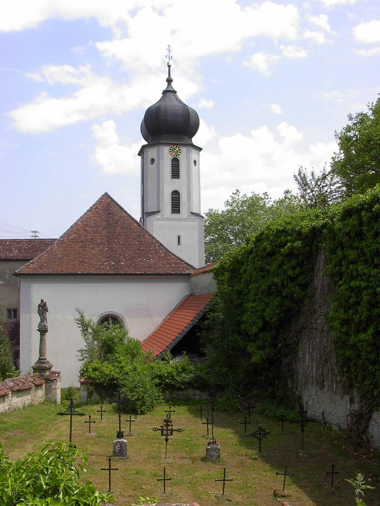 Ehemaliges Kloster Inzigkofen