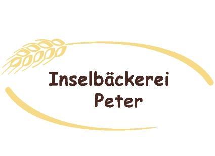 Logo Inselbäckerei Peter