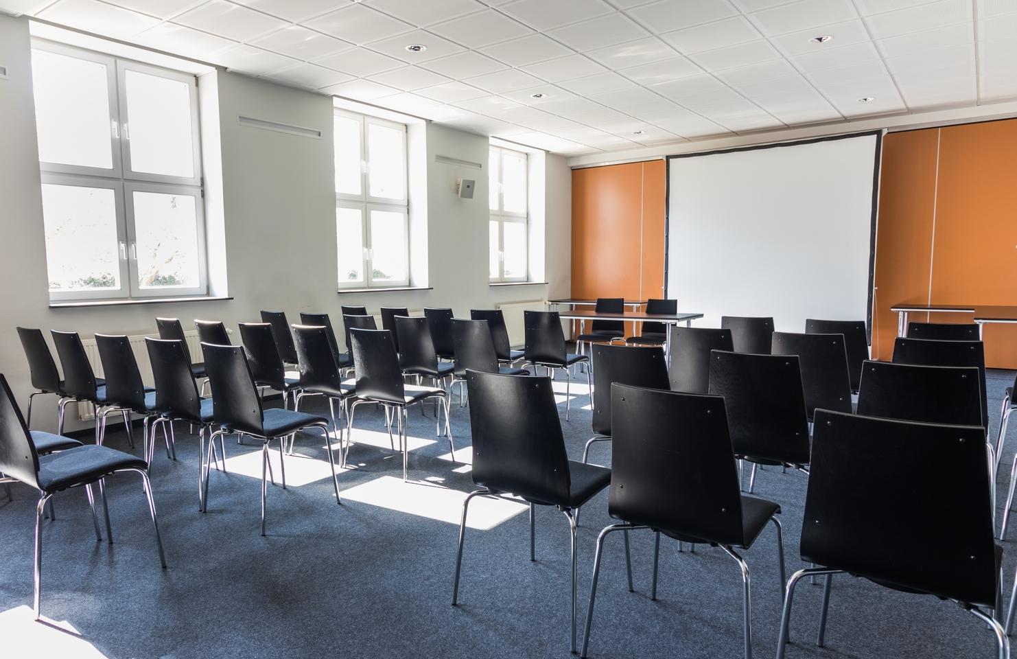 RIZ Konferenzraum 3