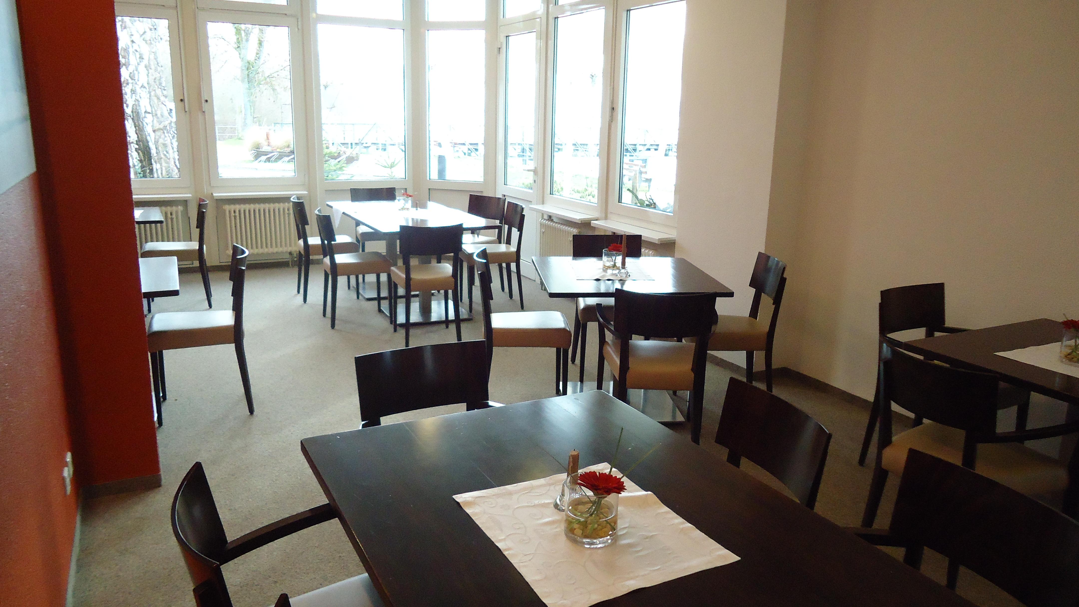Restaurant Strandcafé