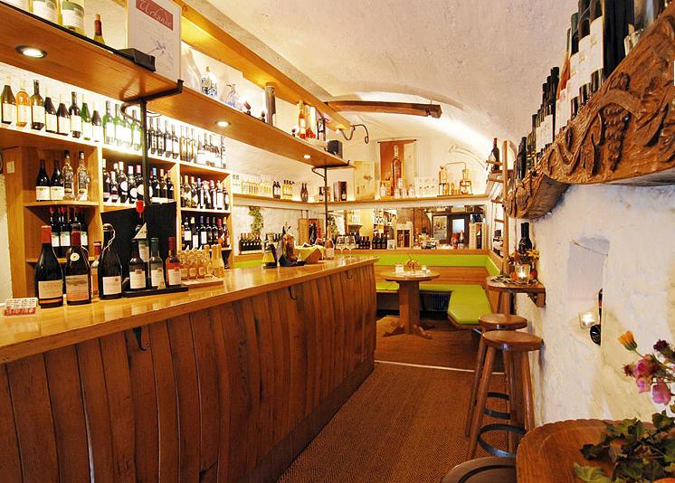 Weinhandlung Franz Fritz